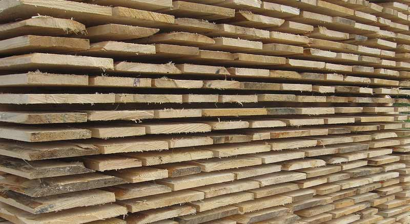 Kiln Dried Hardwoods