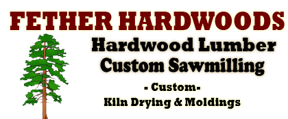 Fether Hardwoods Sawmill Service